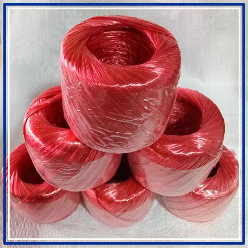 国产撕力带红色250g(捆)