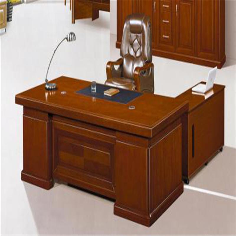 微艺JP-A2455#办公桌2400*1150*760mm(张)