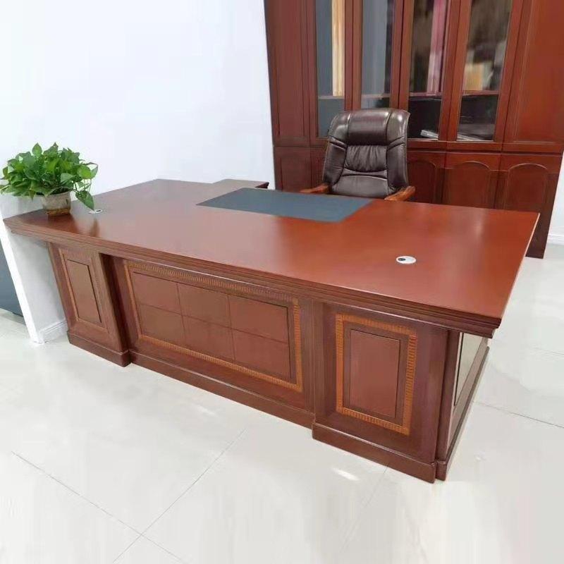 博采1.8*0.9m老板桌(单位:件)