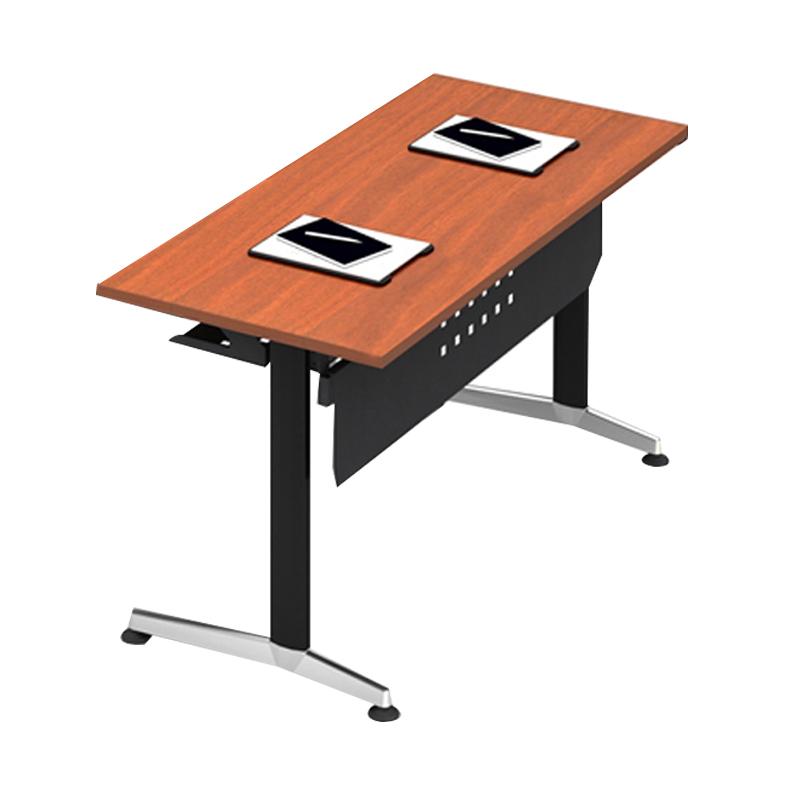 欧林拼接会议室会议桌1500*600*750(张)