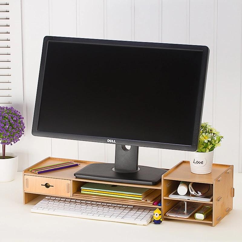 馨羽1521显示器木质增高架48*20*11.5cm(个)