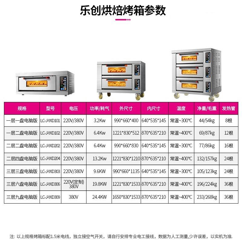 乐创LC-J-YXD202炉间平台86.0kg(个)