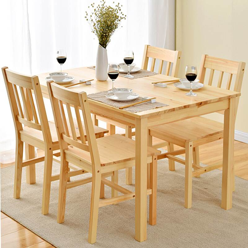 协晟20310木质餐桌1.8m(张)