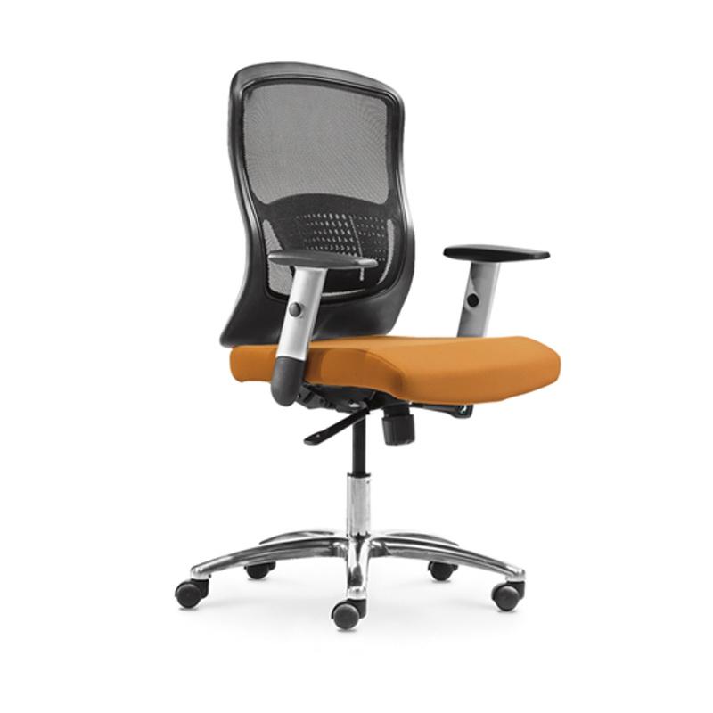 中泰龙J-CH-179B-L职员椅650*650*970(张)