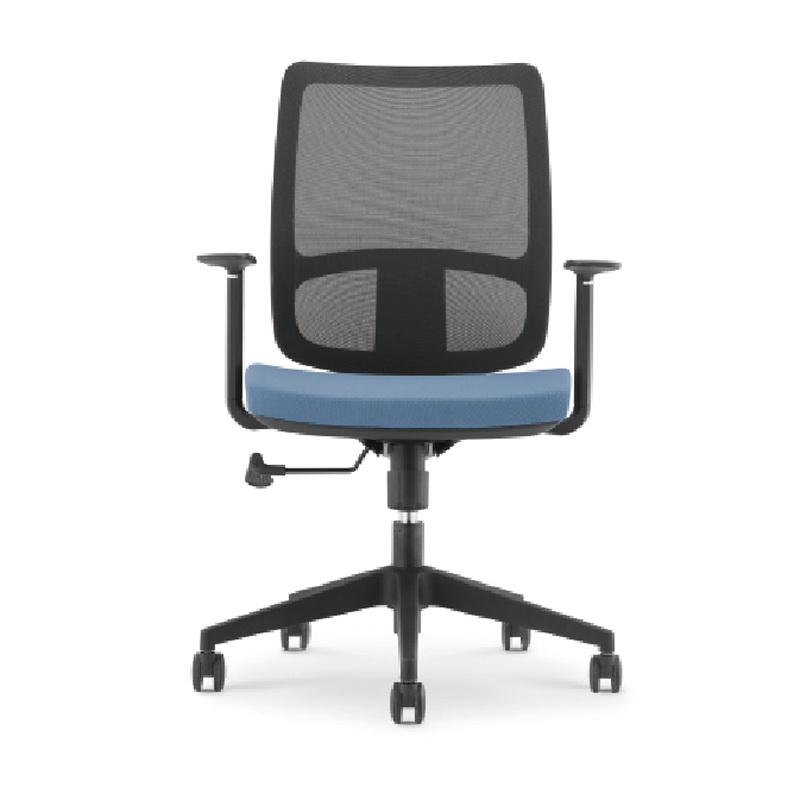 中泰龙J-CH-155B-L职员椅640*670*930(张)