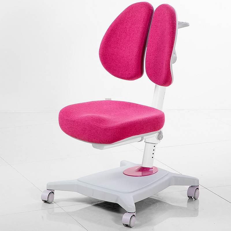 得力33422儿童学习椅(粉色)