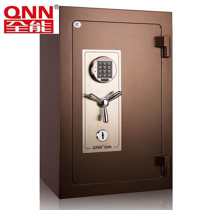 全能(QNN) B-7348 密码保险柜 (单位:组)