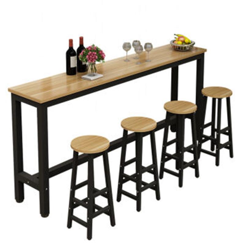 博采吧台桌180-30-100(张)