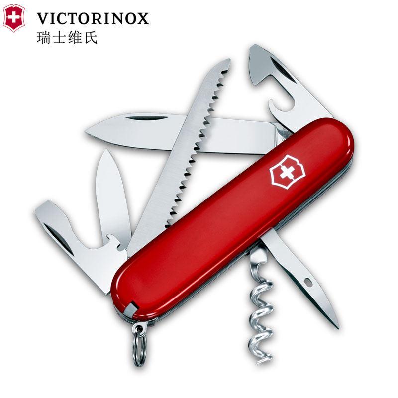 维氏 1.3613 瑞士军刀红色(单位:把)