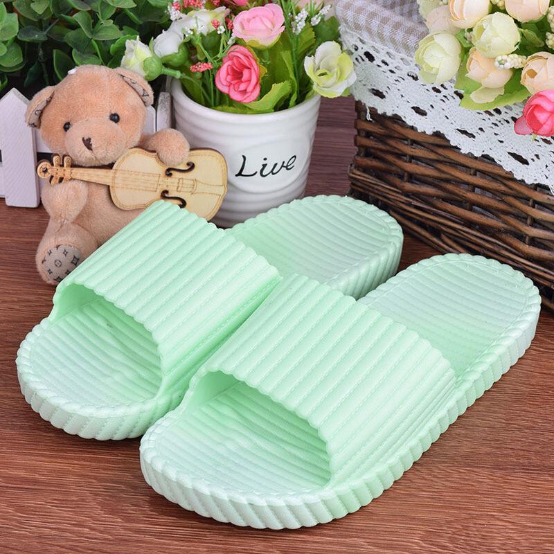 国产塑料防滑拖鞋(双)