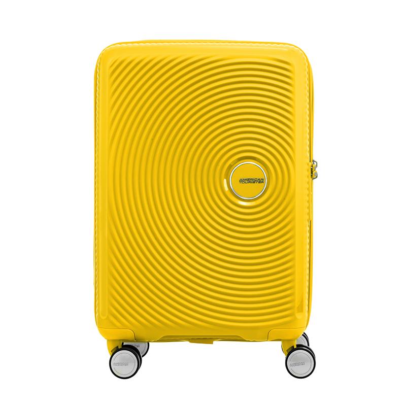 美旅AO8*16001拉杆箱55/20寸黄色(个)