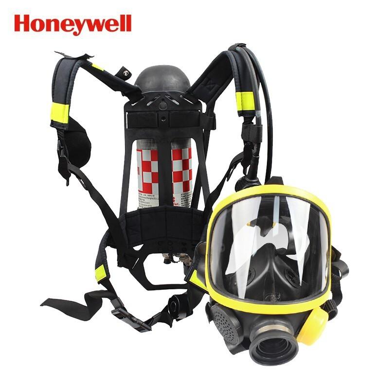 霍尼韦尔SCBA105K/C900/空气呼吸器(套)